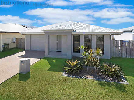 14 Marco Way, Burdell 4818, QLD House Photo