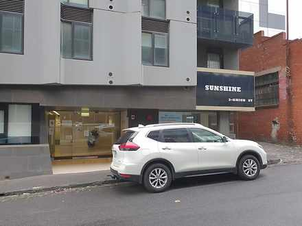 505/3-11 High Street, North Melbourne 3051, VIC Apartment Photo