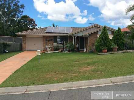 8 Fitzroy Court, Upper Caboolture 4510, QLD House Photo