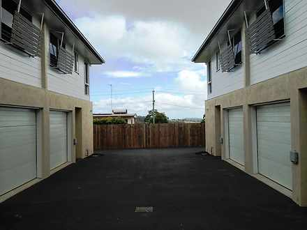 3/11 O'brien Street, Harlaxton 4350, QLD Townhouse Photo