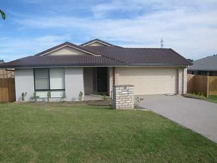 14 Woodward Avenue, Calliope 4680, QLD House Photo