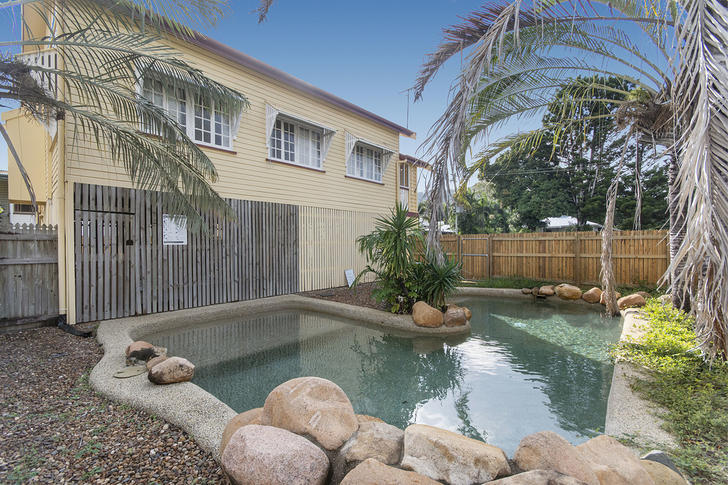 58 Henry Street, West End 4810, QLD House Photo