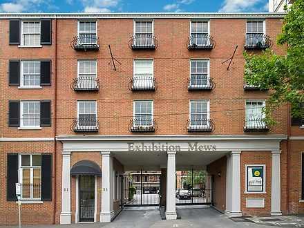 223/51 Rathdowne Street, Carlton 3053, VIC Apartment Photo