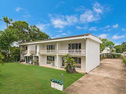 2/4 Goldring Street, Hermit Park 4812, QLD Townhouse Photo