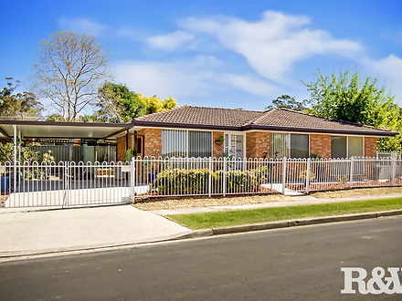 7 Rositano Place, Rooty Hill 2766, NSW House Photo
