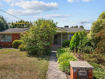 3 Lydford Road, Ferntree Gully 3156, VIC House Photo