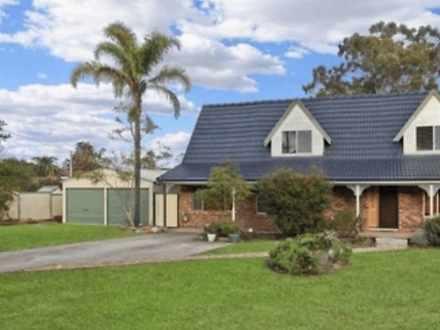 68 Hamilton Street, Riverstone 2765, NSW House Photo