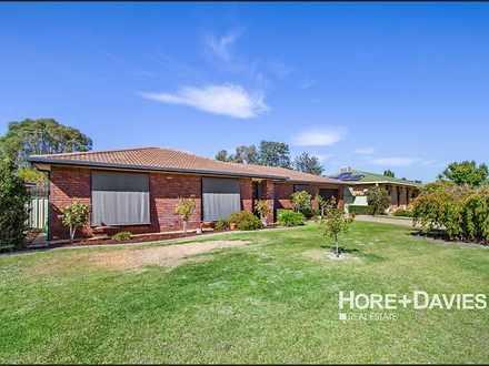 39 Bandera Avenue, Glenfield Park 2650, NSW House Photo