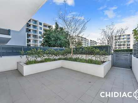 209/48 Amalfi Drive, Wentworth Point 2127, NSW Apartment Photo
