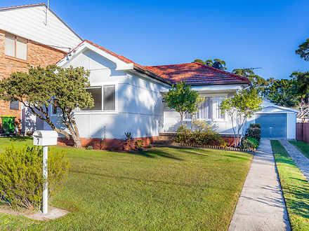 7 Kanangur Avenue, Gymea 2227, NSW House Photo
