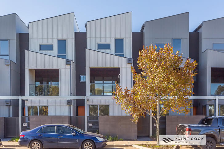 73 Murnong Street, Point Cook 3030, VIC Townhouse Photo
