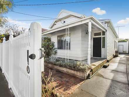 40 Newell Street, Footscray 3011, VIC House Photo