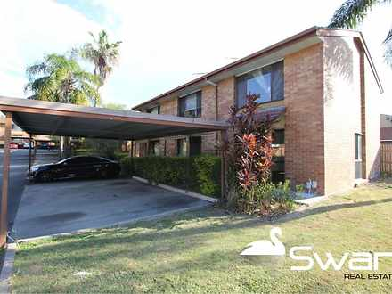 47/31 Defiance Road, Logan Central 4114, QLD Townhouse Photo