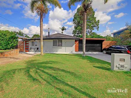 35 Hampshire Crescent, Alexandra Hills 4161, QLD House Photo