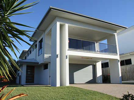 13 Tina Drive, Tannum Sands 4680, QLD House Photo