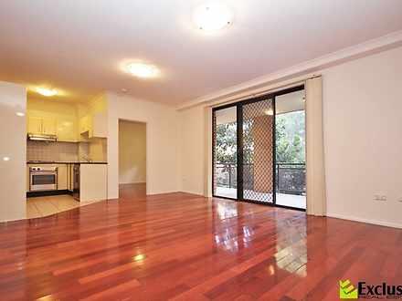 17/9-13 Beresford Road, Strathfield 2135, NSW Apartment Photo