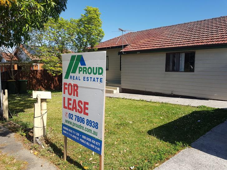 251 Cumberland  Road, Auburn 2144, NSW House Photo