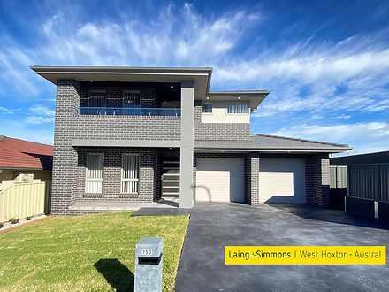 153 Flynn Avenue, Middleton Grange 2171, NSW House Photo