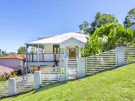 18 Highview Terrace, St Lucia 4067, QLD Townhouse Photo