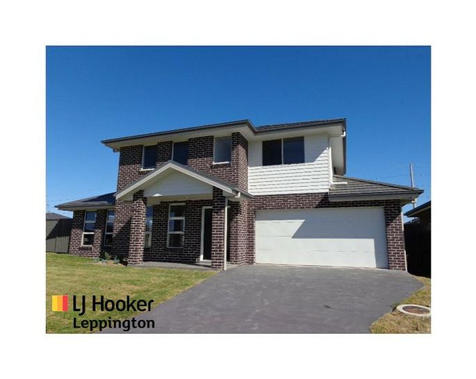 1 Whistler Street, Gregory Hills 2557, NSW House Photo