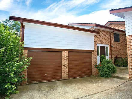18/106-110 Kissing Point Road, Dundas 2117, NSW Townhouse Photo