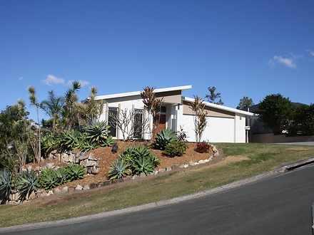 20 Snowwood Street, Reedy Creek 4227, QLD House Photo