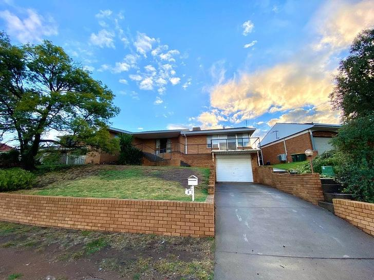 8 Glenwarrie Place, Parkes 2870, NSW House Photo