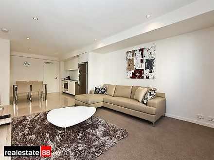 48/208 Adelaide Terrace, East Perth 6004, WA Apartment Photo