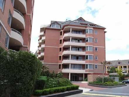 74/10 Webb Street, Croydon 2132, NSW Apartment Photo