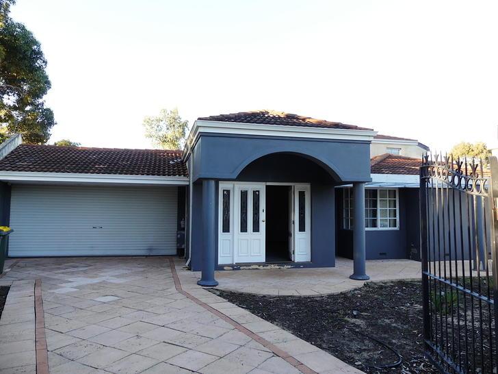 27A Waverley Way, Parkwood 6147, WA House Photo