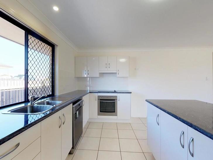 31 Audrey Drive, Gracemere 4702, QLD House Photo