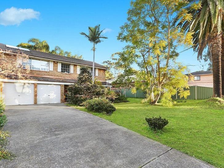 21 Fuller Street, Seven Hills 2147, NSW House Photo