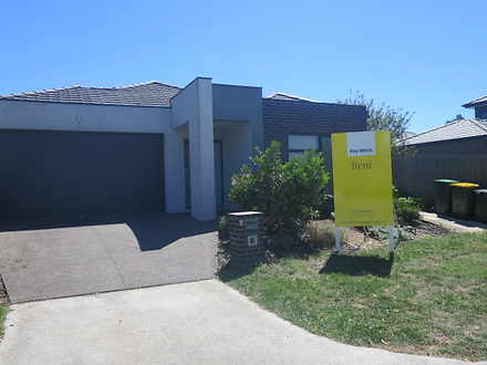 4 Lustre Close, Epping 3076, VIC House Photo