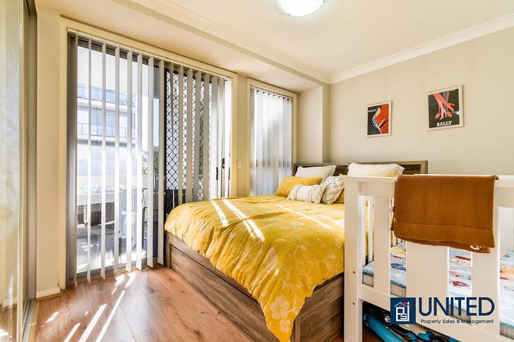 UNIT 110/8C Myrtle Street, Prospect 2148, NSW Apartment Photo