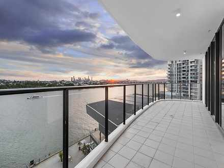10704/7 Wharf Street, Hamilton 4007, QLD Apartment Photo