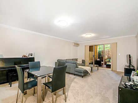 2/4-6 Mercer Street, Castle Hill 2154, NSW Apartment Photo