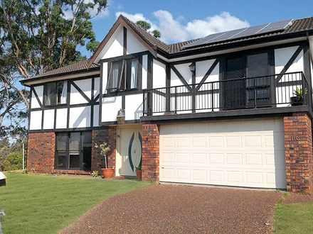 116 Burwood Road, Whitebridge 2290, NSW House Photo