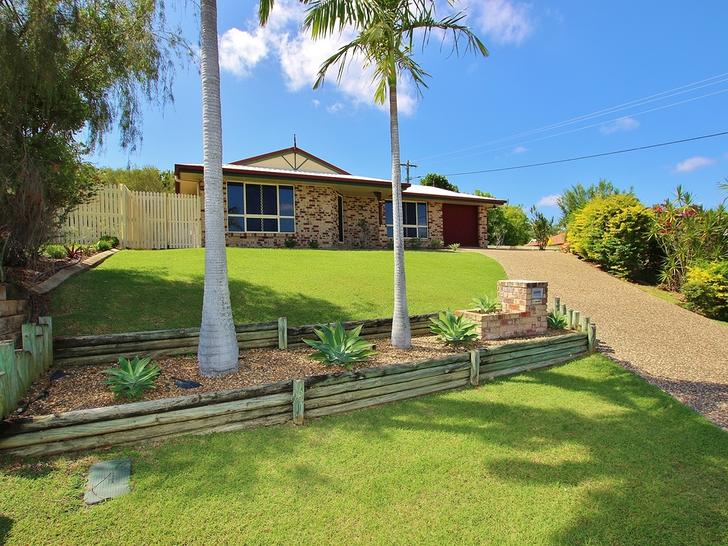 2 Rosewood Drive, Norman Gardens 4701, QLD House Photo