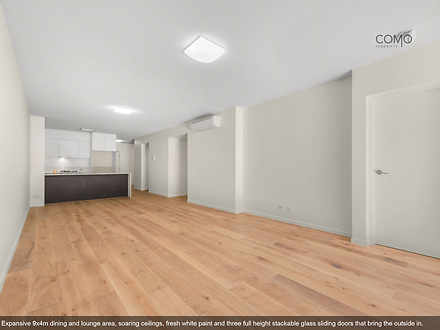 203/53 Wyandra Street, Teneriffe 4005, QLD Apartment Photo
