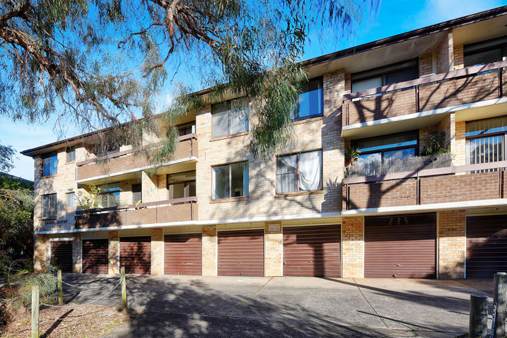 6/19-25 Pile Street, Marrickville 2204, NSW Apartment Photo