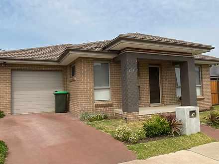 47 Gallipoli Drive, Edmondson Park 2174, NSW House Photo