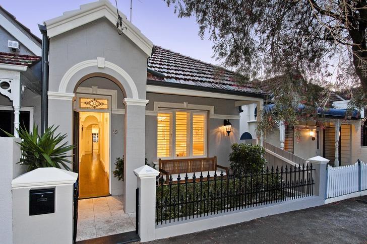 19 Jubilee Street, Lewisham 2049, NSW House Photo