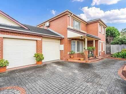 18A Elsinore Street, Merrylands 2160, NSW Duplex_semi Photo