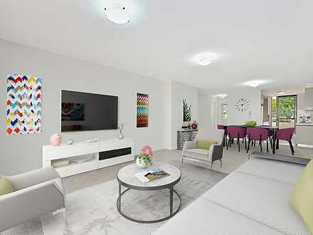 9/11 Blaxland  Avenue, Newington 2127, NSW Apartment Photo