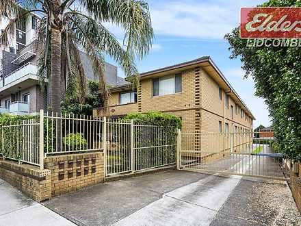 6/49 Church Street, Lidcombe 2141, NSW Apartment Photo