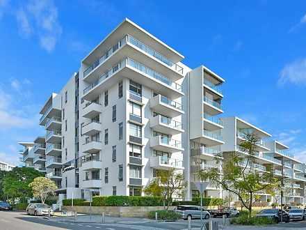 202/7 Sevier Avenue, Rhodes 2138, NSW Apartment Photo