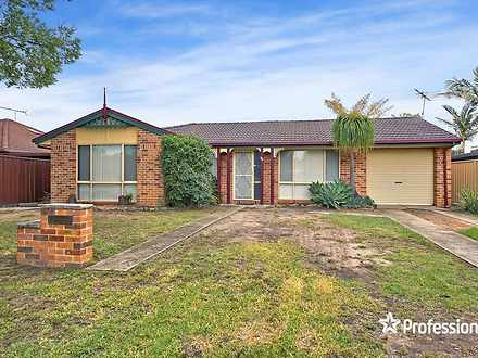 82 Paddy Miller Avenue, Currans Hill 2567, NSW House Photo
