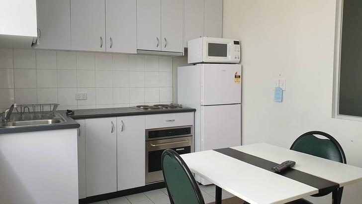 UNIT 578/488 Swanston Street, Carlton 3053, VIC Apartment Photo