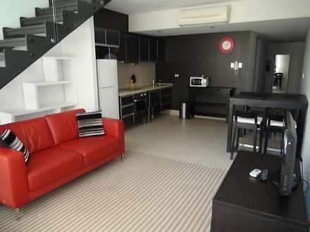27/8 Victoria Avenue, Perth 6000, WA Apartment Photo