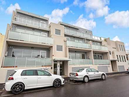 202/9 Woods Street, Yarraville 3013, VIC Apartment Photo